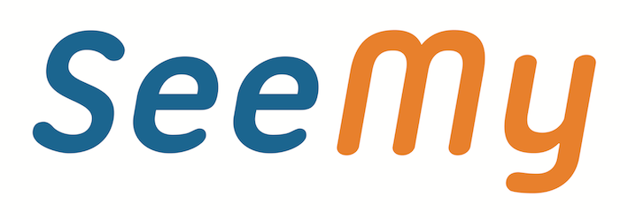 Logo SeeMy