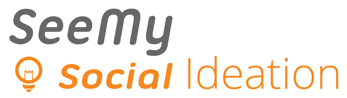 SeeMy Social Ideation logo