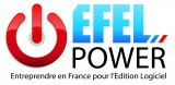 logo EFEL power HD