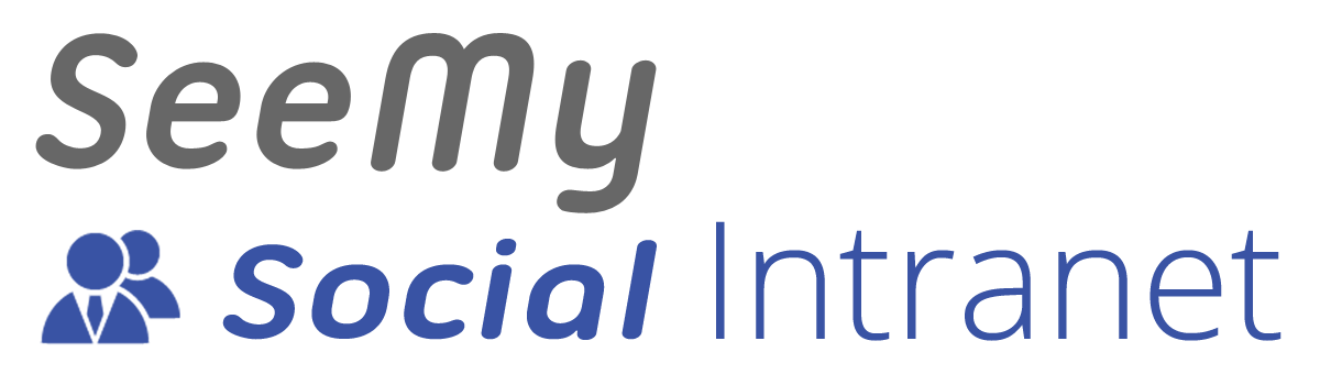 SeeMy Social Intranet logo