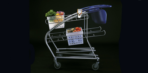 IDEO shopping cart