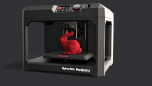 Imprimante 3D - Makerbot Replicator 5th