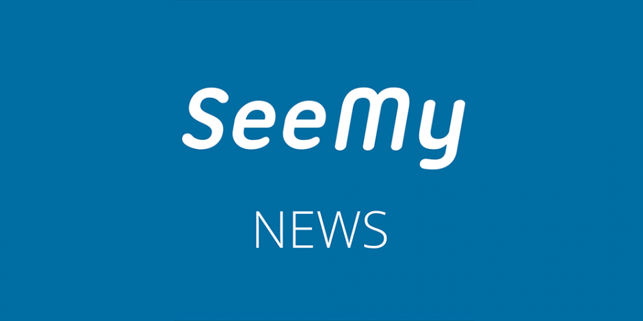 La nouvelle application SeeMy News est disponible !