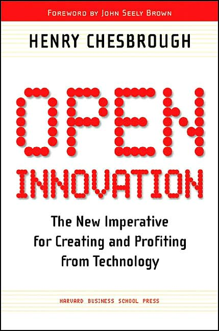 Open Innovation Henry Chesbrough