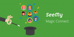 SeeMy Magic Connect