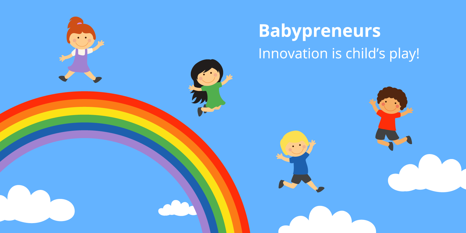 Babypreneurs-innovation