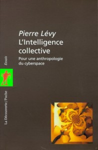 L'intelligence collective-Pierre Lévy