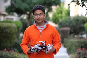 Shubham Banerjee_inventor of Braigo