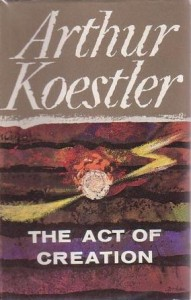 The Act Of Creation-Arthur Koestler