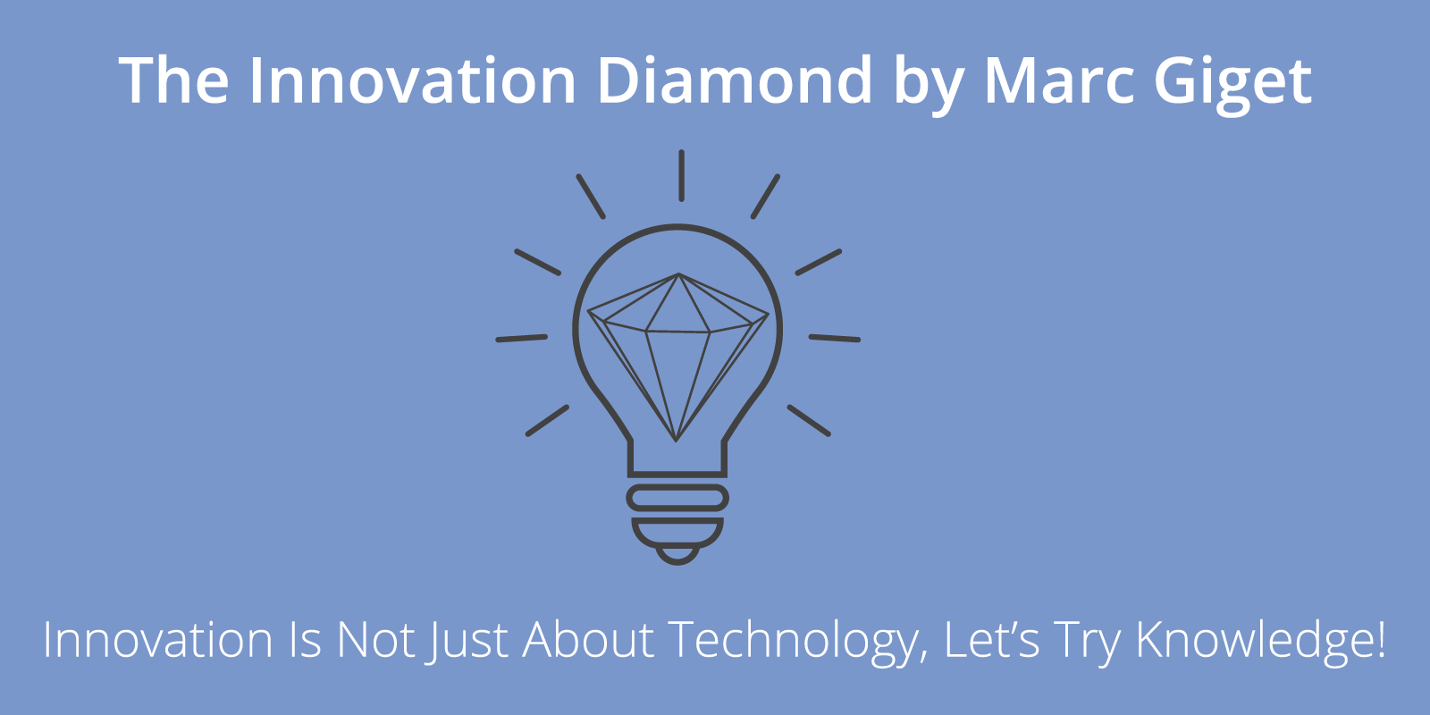 Innovation-Diamond