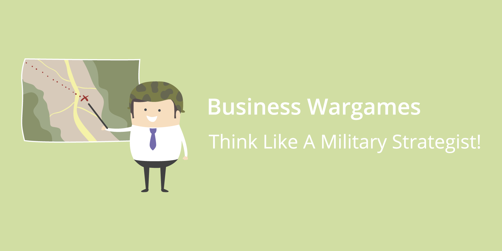 Business Wargames