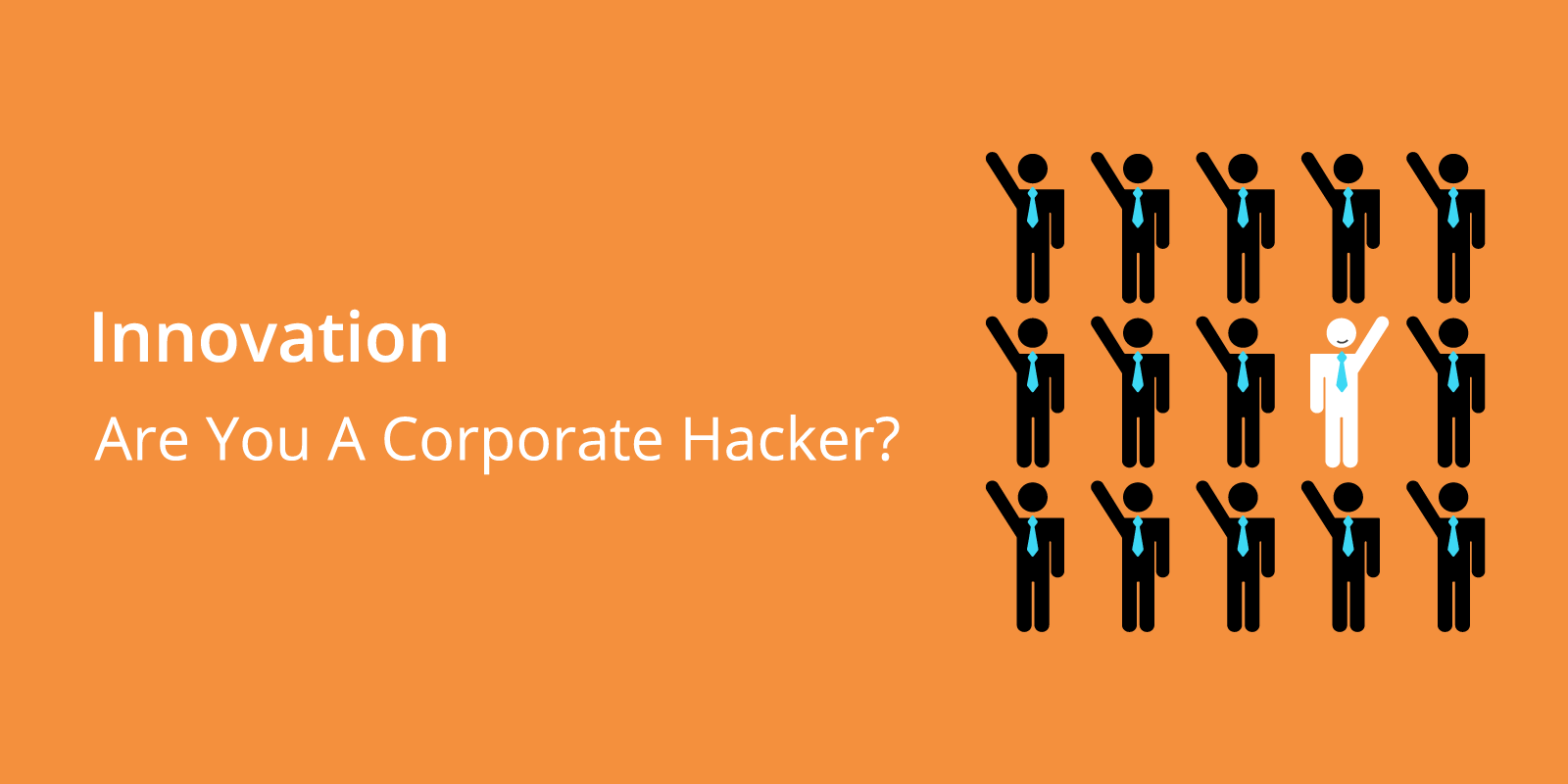 Corporate-hacking
